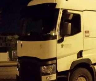 Tra furti e rapine: la vita on the road del camionista